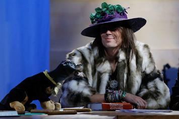 MTV Star Jesse Camp Has Been Found After Being Reported Missing