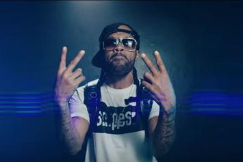 "Watch Redman's ""Ya!"" Music Video"
