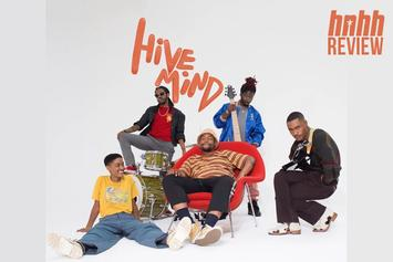 "The Internet ""Hive Mind"" Review"