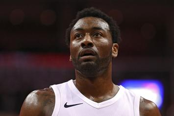 John Wall Clowned After Team USA Photo Surfaces