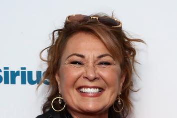 """Roseanne Barr Speaks Out On Fox's Hannity: """"Sorry That You Thought I Was Racist"""""""