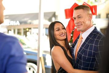 Nikki Bella's Moving Out Of John Cena's Home But Says She Still Loves Him