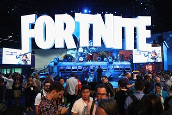 """Fortnite"" Brings Back Solo Showdown Competitive Mode"