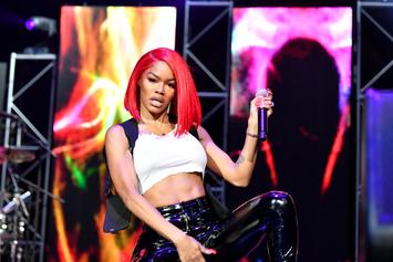 Teyana Taylor Sought After For Farrah Abraham Celebrity Boxing Match: Report