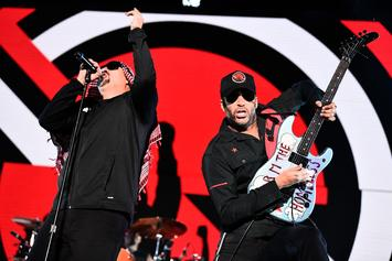 Big Boi, RZA, Vic Mensa & Others Will Be Featured on Tom Morello's New Solo Album