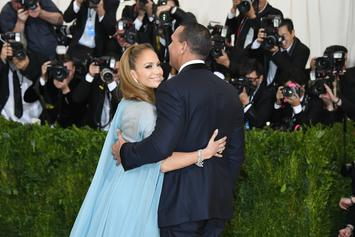 Jennifer Lopez Shares Intimate Video For Her Man, Alex Rodriguez