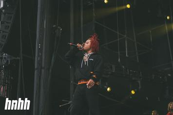 """Trippie Redd Shares August 10 Release Date For """"Lifes A Trip"""""""