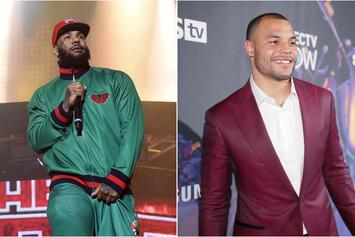 The Game Puts Dak Prescott On Blast Over NFL Anthem Protest Stance