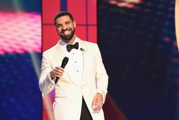 "Drake Passes Rihanna For Most Weeks At #1 This Decade With ""In My Feelings"""