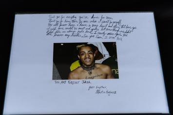 XXXTENTACION's Murder Suspect On The Verge Of Losing Lawyer: Report
