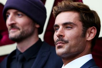 Zac Efron Cornrows His Dreadlocks, Doubles Down On Controversial Hairstyle