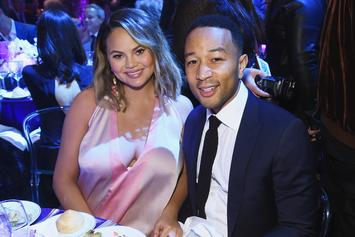 Chrissy Teigen Live Tweets In Terror During Massive Earthquake In Bali