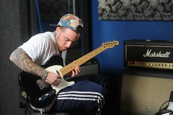 """Mac Miller & Thundercat Jam Stripped Down """"Swimming"""" Cuts During Tiny Desk Concert"""