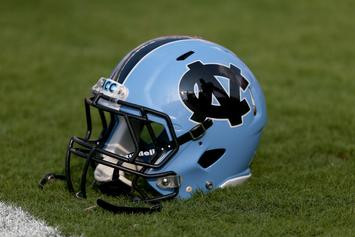13 UNC Football Players Suspended For Reselling Team-Issued Shoes