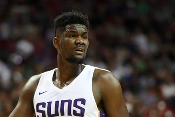 DeAndre Ayton, Marvin Bagley III NBA 2K19 Ratings Announced