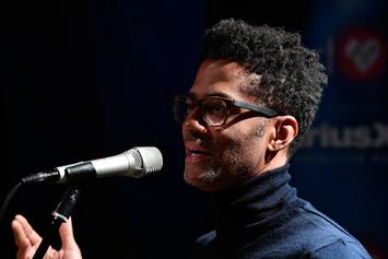 "Eric Benet Calls Out ""Rich & Famous"" Rappers Who Benefit ""White Supremacy"""