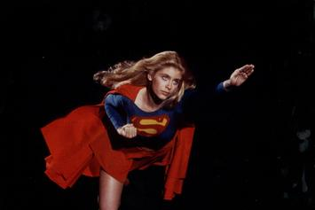 "A ""Supergirl"" Movie Is In The Works"