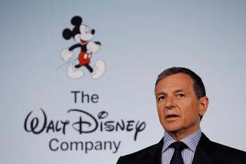 Disney CEO Bob Iger Reveals New Details About Upcoming Streaming Service