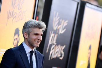 """Catfish"" Host Max Joseph Steps Down From The MTV Series"