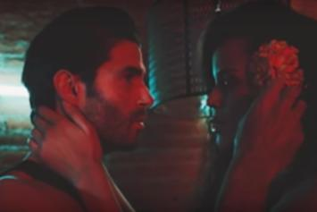 """DVSN's """"Morning After """" Video Sees Two Lovers Find Each Other Years Later"""
