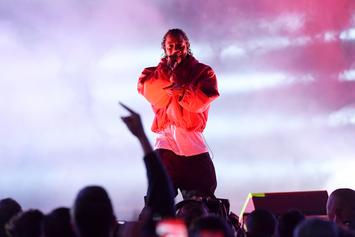 """Kendrick Lamar Added To """"Made In America"""" Music Festival Lineup"""