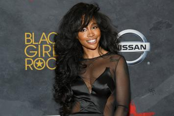 """SZA Teases New """"Sustainability Gang"""" Gear To Save Our Oceans"""