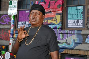 """Trick Daddy Goes Off On """"Golf-Course-Green Fookie Bookie Ass"""" Haters"""