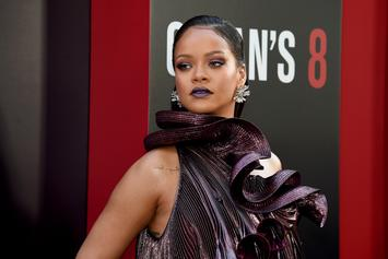 Rihanna & Donald Glover Spotted Together In Cuba Reportedly Filming New Movie