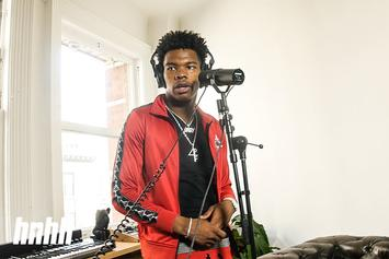 Lil Baby Says He Has Unreleased Music With Cardi B