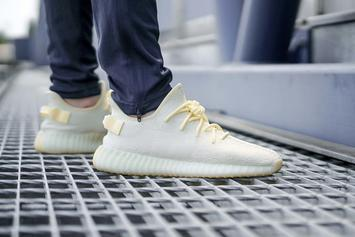 "Adidas Yeezy Boost 350 V2 ""Butter"" Rumored To Release Again"