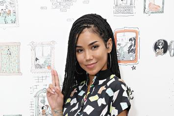 Instagram Gallery: Jhene Aiko's Cutest Looks