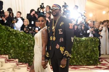2 Chainz Is Reportedly Getting Married This Weekend