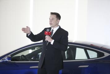 Tesla Just Lost $8 Billion In Shareholder Value This Past Week
