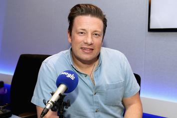 Jamie Oliver's Jerk Dish Criticized By Jamaican Chef Levi Roots