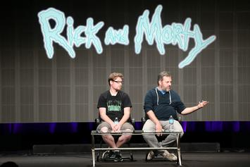 """""""Rick And Morty"""" Season 4 Teaser Hints At Action-Packed New Episodes"""