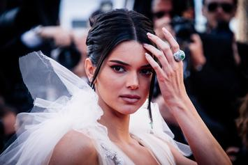 Kendall Jenner Clarifies Modeling Comments Amid Backlash From Fashion World