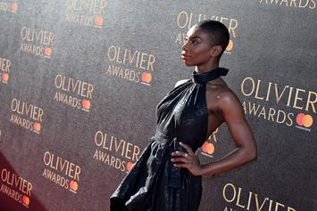 Michaela Coel Claims She Was Sexually Assaulted While Writing 'Chewing Gum'