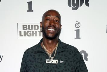 "Freddie Gibbs Says He's Been In The Studio: ""I Probably Have 3 Albums Ready To Go"""