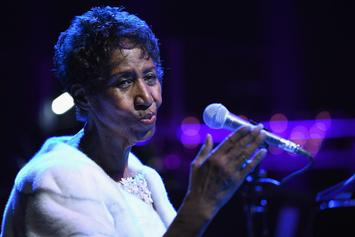Aretha Franklin's Detroit Memorial Will Reportedly Feature 23 Live Acts