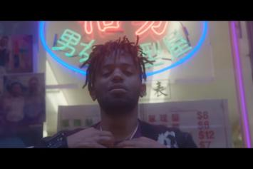 "MadeinTYO & A$AP Ferg Head To The Barbershop In ""Ned Flanders"" Video"