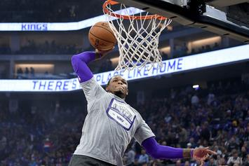 "NBA's Ben McLemore Says Kneeling NFL Players Don't ""Represent Our Nation"""