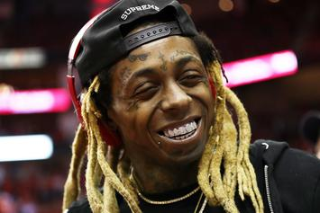 Lil Wayne Accepts Birdman's Apology & Brings Nicki Minaj Onstage For Lil Weezyana