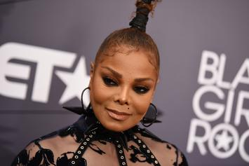 Janet Jackson's First ASMR Experience: Whispers About SZA, Bruno Mars & More