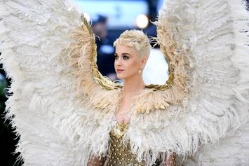 Katy Perry Shoots Down Rumors That Dr. Luke Raped Her In Unsealed Deposition