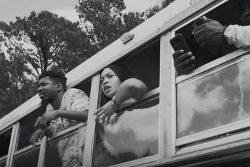 """Translee Honors Those Who Came Before Us In """"Freedom Summer"""" Music Video"""