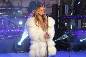 Mariah Carey Reportedly Dodges $2M In Defamation Case