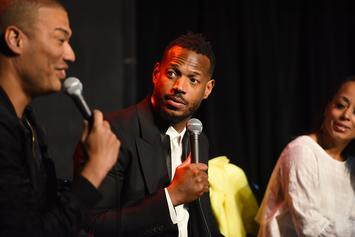 "Marlon Wayans Defends Louis C.K.'s Return: ""He's Apologetic And Sincere And Funny"""