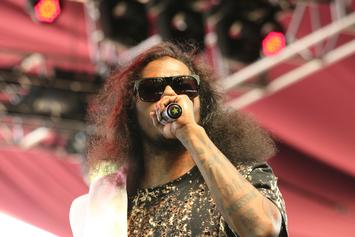 "Ab-Soul Is Officially ""Working"" On Some New Records"
