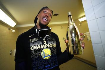 NBA Champion David West Retires After 15 Seasons