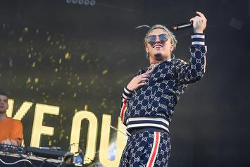 "Lil Pump Reveals New Release Date For ""Harverd Dropout"""